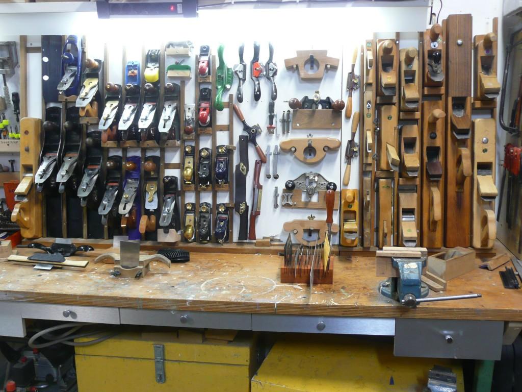 Favoriete De handschaaf, koning van het houtbewerkinggereedschap | Blog van PY28
